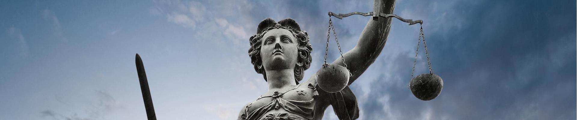 """""""Scherpe analyses en overtuiging in de rechtszaal maken het verschil, zo weten wij."""""""